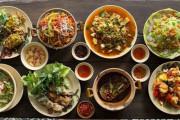 Ochutnej Vietnam 2019 | street food festival