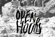 Kosmos Open Hours - Pragovka Gallery Pop-up