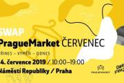 SWAP PragueMarket- červenec