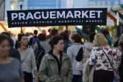 Praguemarket - design, fashion & handcraft market
