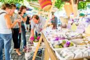 Francouzský trh na Kampě - Le Marché du 14 Juillet