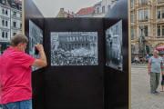 Připomenutí událostí 21. 8. 1969 - Pochod