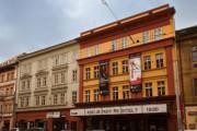 Den otevřených dveří ve Švandově divadle