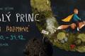 Výstava MALÝ PRINC Elišky Podzimkové