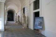 Výstava Fotoaparátem Jendy Rajmana - příběhy z italské fronty