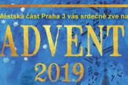 Adventní koncert v Praze 3