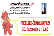 Andělsko-čertovský rej