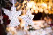Vánoční slavnost na Náměstí Brumlovka