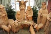 Tradiční výstava betlémů v Muzeu Karlova mostu