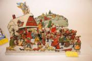 """Výstava betlémů – """"Vánoce našich prababiček…"""""""