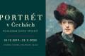 Portrét v Čechách v pohledu dvou staletí