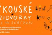 Žižkovský festival 13.09. - Jeronýmova 5