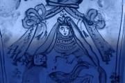 Online výstava - Lidová víra