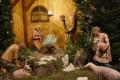 Vánoce a Strahovský betlém