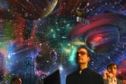 Za hranicí vesmíru