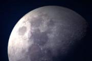 Měsíc - Sen a skutečnost