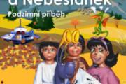Anička a Nebešťánek - Podzimní příběh