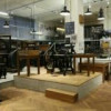 Tiskařství v Národním technickém muzeu