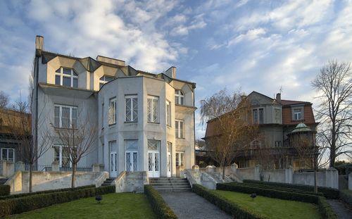 kubisticke-domy