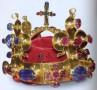 Svatováclavská koruna01