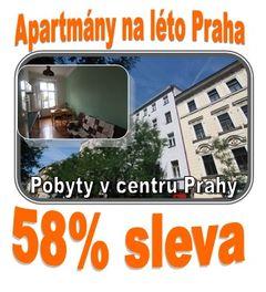 Apartmány v Praze - Jagellonská