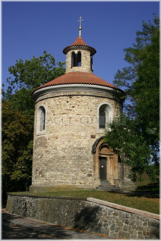 Rotunda sv. Martina 20