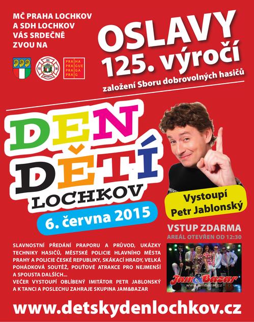 SDH Lochkov
