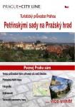 Petrinskymi sady - uvodni strana publikace