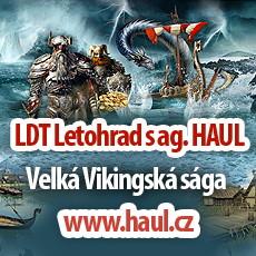 LDT Haul.cz