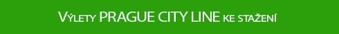 Výlety PRAGUE CITY LINE ke stažení