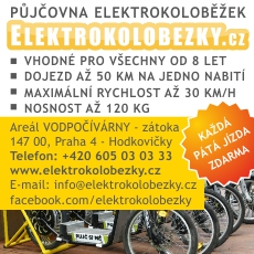 Elektrokolobezky