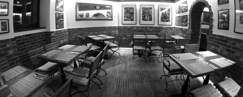 Restaurace Žižkovská Galerka