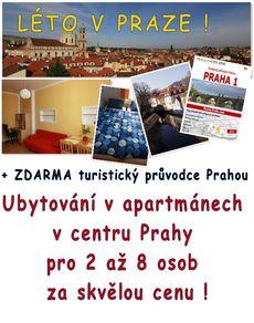 Ubytování Jagellonská - pravá