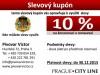 Pivovar Victor 1.6. - 30.12.2015 - slevovy kupon