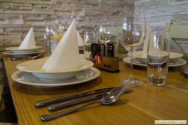 kredenc restaurant