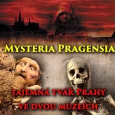 Muzeum pražských pověstí