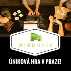 Uniková hra MindMaze