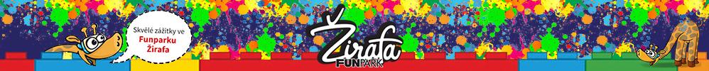 Funpark Zirafa