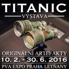 Titanic Banner 1