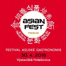 Asian fest