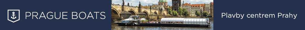 Pragueboats