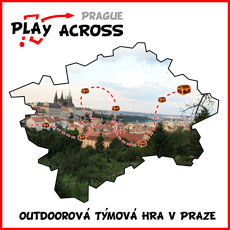 Play acroos Prague
