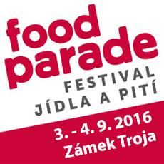 2016 Festival Foodparade