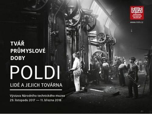 Vystava Poldi