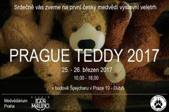 Prague Teddy 2017