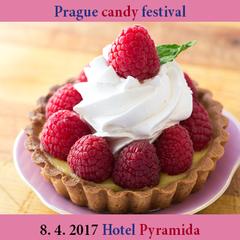 2017 Prague Candy Festival