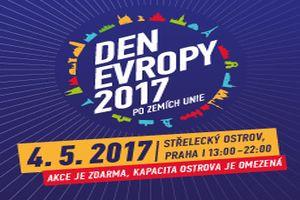 2017 Den Evropy
