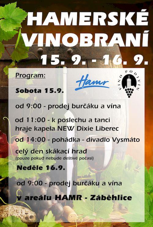 Hamerske Vinobrani2018