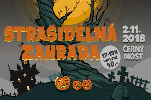 Halloween_ Strasidelna zahrada