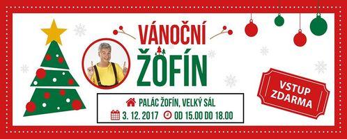 Vanocni Zofin